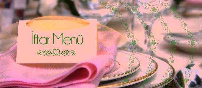 yesil-bahce-iftar menü